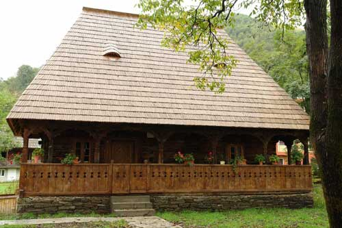 Casa-restaurata