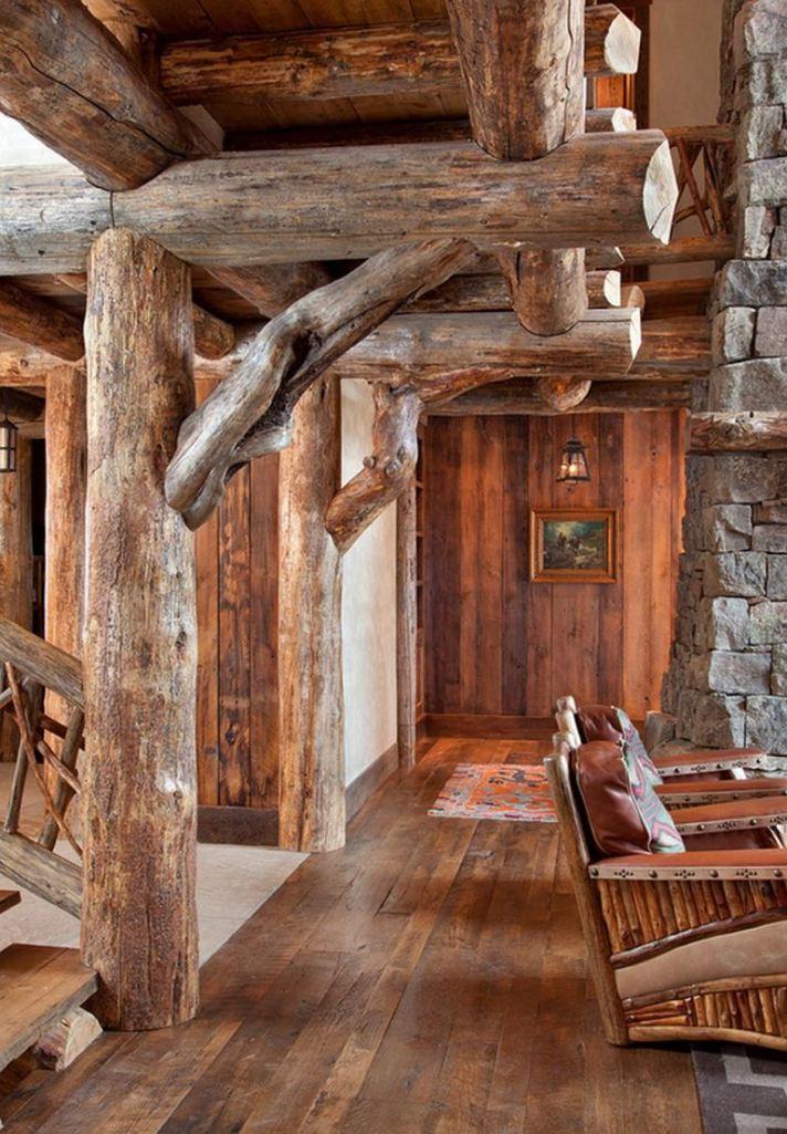 lemn cas